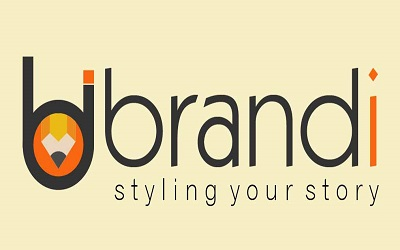 Brandi, that styles your brands with intelligence and analytics.