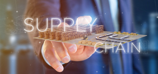 Optimize your supply chain